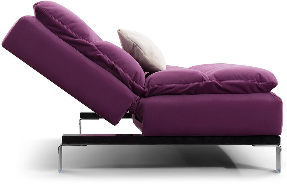 описание Диван Даллас Purple