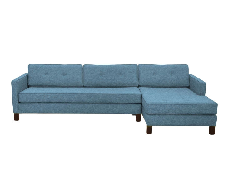 описание Диван «Bliss Sectional»