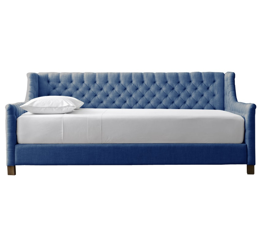 "описание Диван ""Franklin Daybed"""