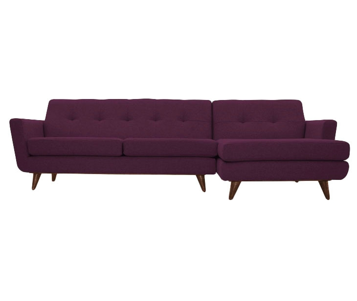 описание Диван «Passion Sectional»
