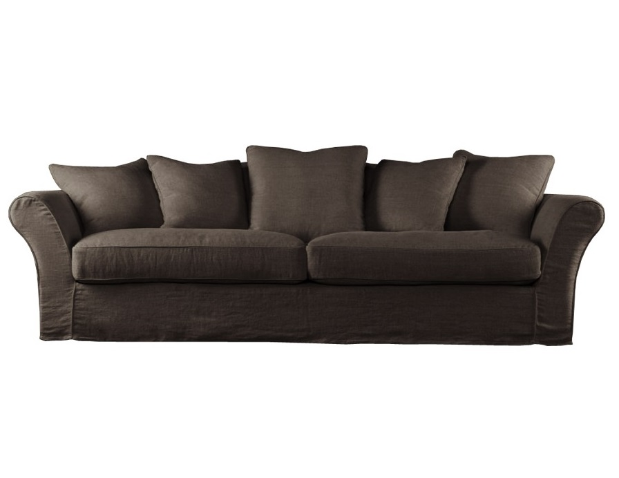 "описание Диван ""Sandy Hill Pillow Sofa"""