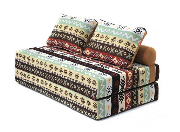 """описание Диван-кровать """"Costa Марокко"""""""