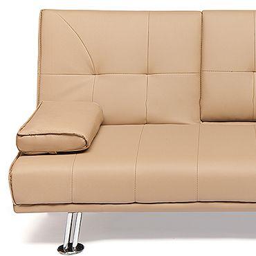 описание Диван-кровать с откидным столиком Дэнни  (Danny)