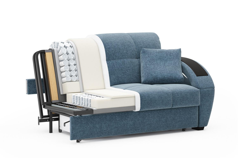 описание Диван-кровать Монреаль