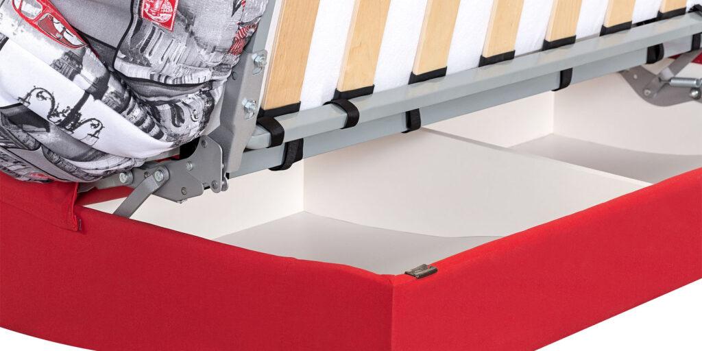 механизм дивана клик-кляк